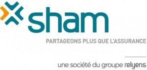 logo : SHAM