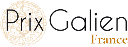 logo : Prix Galien