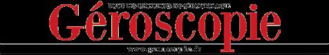 logo : Geroscopie