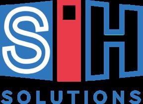 logo : SIH Solution