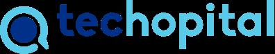 logo : Techopital