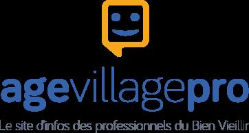 logo : Agevillage Pro