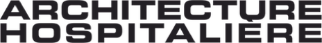 logo : Architecture Hospitalière