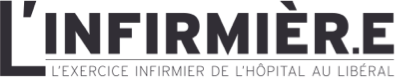 logo : L'Infirmière