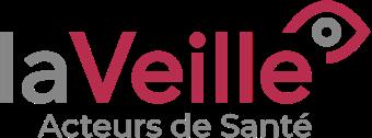 logo : La Veille des Acteurs Santé