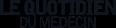 logo : Le Quotidien du Médecin