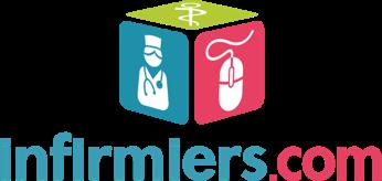 logo : Infirmiers.com