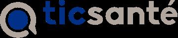 logo : TICSanté