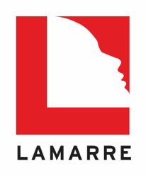 logo : Edition Lamarre