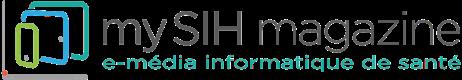 logo : My SIH