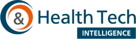 logo : Health and Tech Intellingence