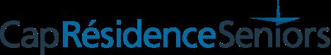 logo : CAP Résidence Senior