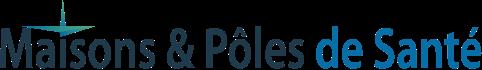 logo : Maison et Pôle de Santé