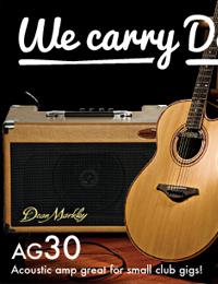 Dean Markley Amps