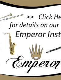Emperor Band Instruments