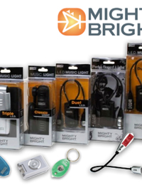 How to Sell: Mighty Bright