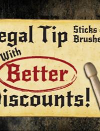 Better Regal Tip Discounts