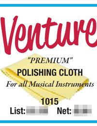 Venture Polishing Cloths