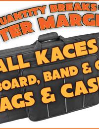 Kaces Bags & Cases