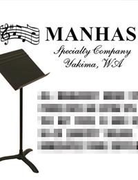 Manhasset Promotion