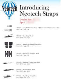 Neotech Straps