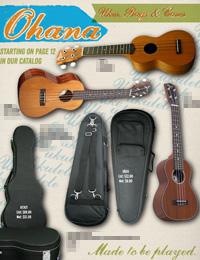 Ohana Bags & Cases