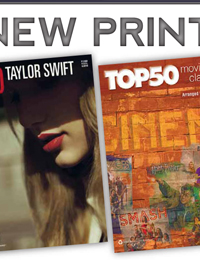 New Print Music 17 Dec 2012