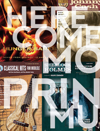 New in Print Music