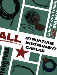 Strukture Cables Promo