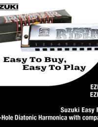 Suzuki Easy Rider