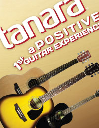 Tanara Guitars