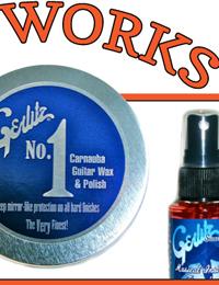 "Gerlitz ""The Works"""