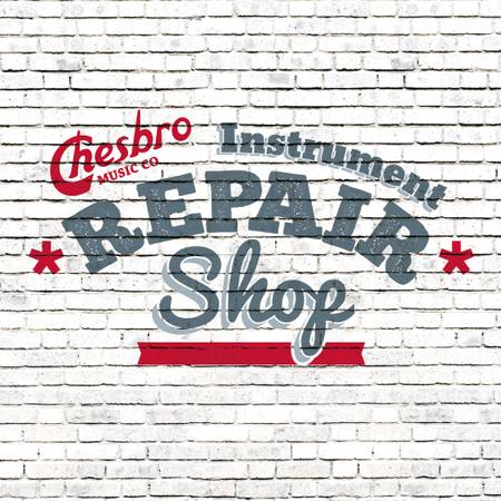 Chesbro Music Repair Shop
