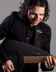 Craig Green - Guitar Instructor