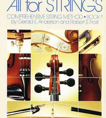 All-for-Strings