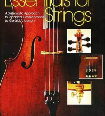 Essentials-for-String