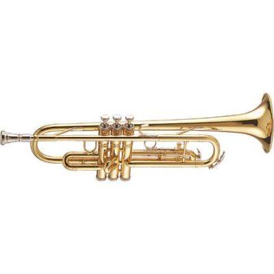 light-trumpet