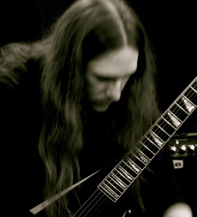 Andrew Smith - Guitar Instructor