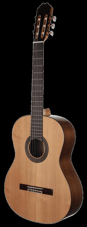 STC125NT Classical Teton Guitar