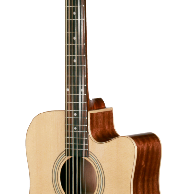 STS100CENT-12 Teton 12-String Guitar