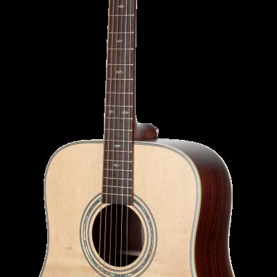 STS105NT-12 12 String Acoustic Teton Guitar