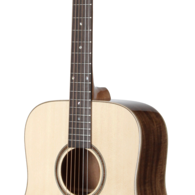 STS170NT Dreadnought Teton Guitar