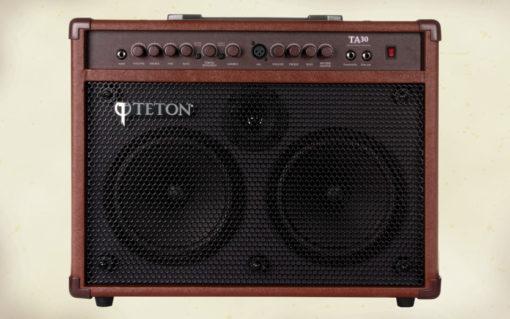 TA30 30-watt Teton Acoustic Guitar Amplifier