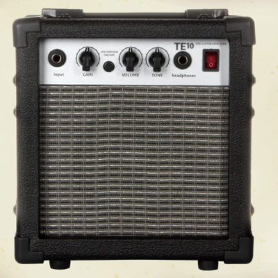 TE10 10 Watt Teton Amplifier