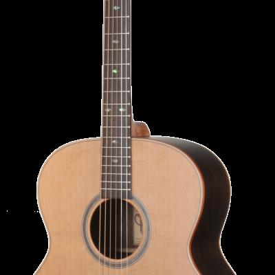STJ155NT Jumbo Teton Guitar