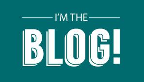 I'm the Blog