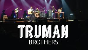 Truman Brothers Teton Artists