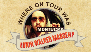 Where on Tour is LWM?