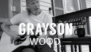 2015 Q&A with Grayson Wood
