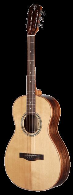 STP180NT Parlor Teton Guitar